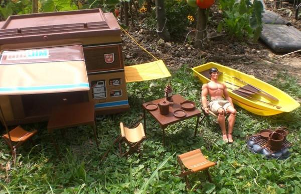 concours photos : jouets en vacances