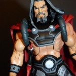 MOTUC Review : Count MARZO