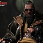 Iron Man 3 : Le Mandarin par Hot Toys