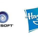 Ubisoft signe avec Hasbro pour adapter des jeux