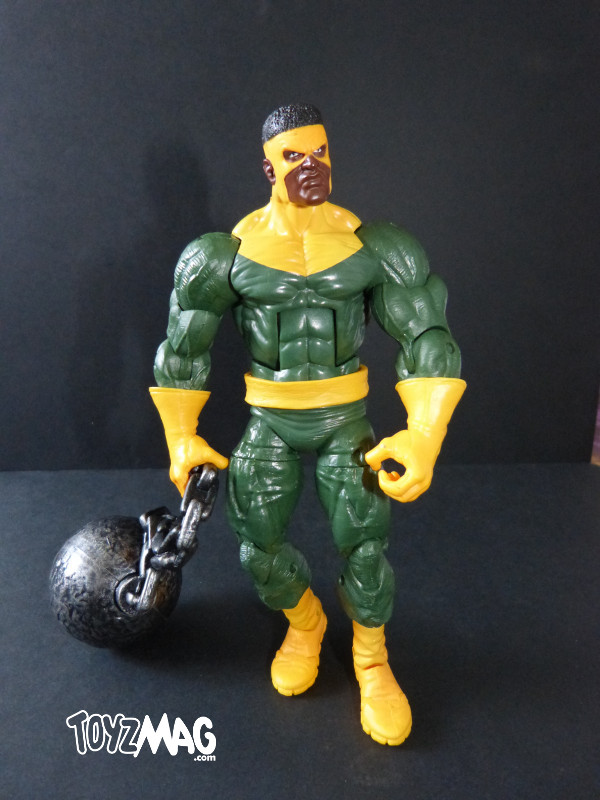 marvel legends hasbro thnderball wrecking crew 10