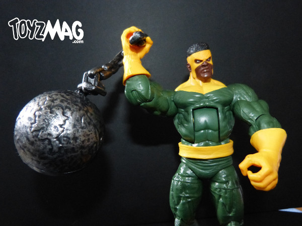 marvel legends hasbro thnderball wrecking crew 11