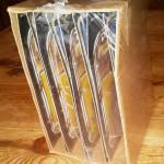 Un carton scellé de 8 Jawas Meccano frôle les 2000€ sur ebay !