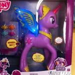 My Little Pony Princesse Twilight Sparkle électonique