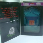 Freddy version NES : le packaging par NECA