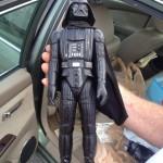 Star Wars : des prototypes 12″ font leur apparition sur Facebook