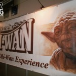 STAR WARS CELEBRATION - visite du Rancho Obi-Wan