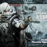 Storm Shadow Assassin par Sideshow