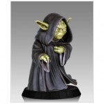 Gentle Giant : les nouvelles statues Star Wars