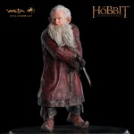The Hobbit : la statuette de Balin dispo chez Weta