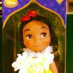 Disney Store proposera des poupées