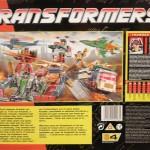 Podcast - Transformers, les G1.5 les exclues européennes de 1992