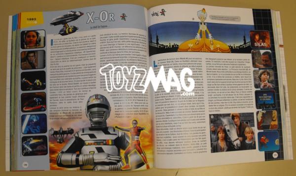 Double page Nos Années Récré A2 - 01