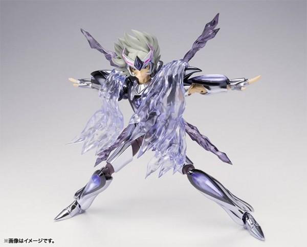 Eden de Ori0n Myth Cloth Saint Seiya Omega