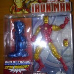 Marvel Legends : Classic Iron Man