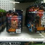 Star Wars Mission Series et Saga Legends aussi chez Joué Club