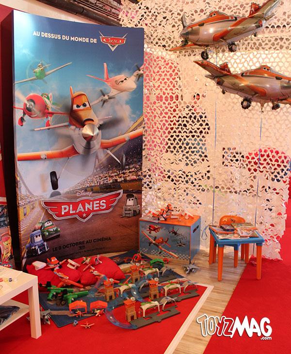Planes Mattel Disney Pixar