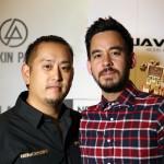 Transformers : les 30 ans par Linkin Park