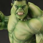 Hulk Avengers Now ARTFX+ Statue par Kotobukiya et Adi Granov