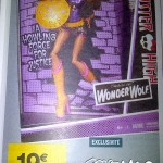 Monster High Les Power Ghouls arrivent