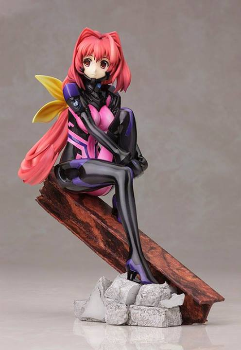 Muv Luv Alternative - Kagami Sumika (7)
