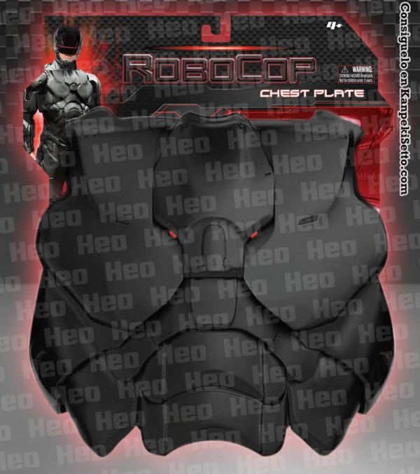 Robocop-Chest-Plate