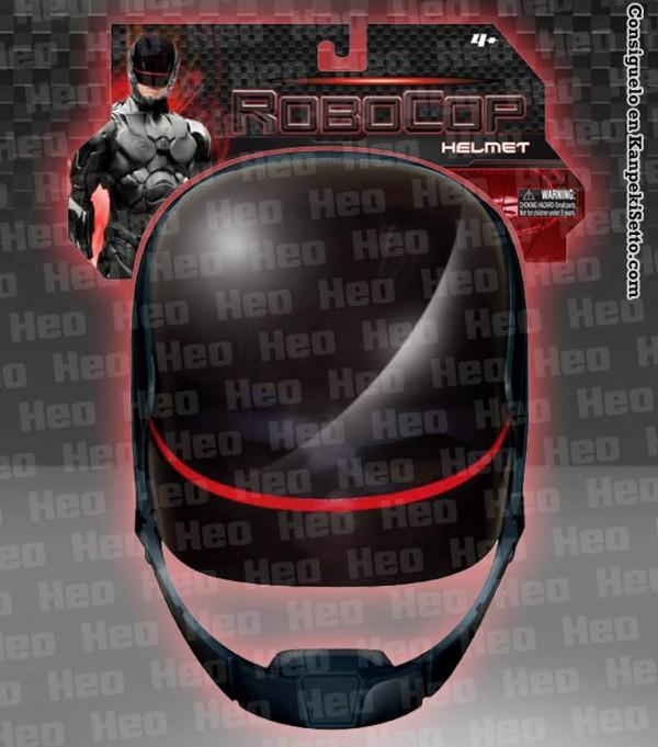 Robocop-Helmet