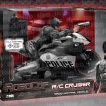 Des jouets Robocop pour 2014