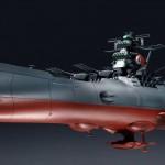 Soul Of Chogokin Space Battleship Yamato 2199 10