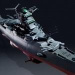 Soul Of Chogokin Space Battleship Yamato 2199 11