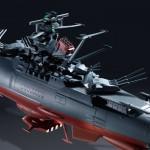 Soul Of Chogokin Space Battleship Yamato 2199 12