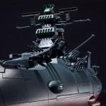 Soul Of Chogokin Space Battleship Yamato 2199 13
