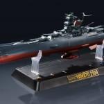 Soul Of Chogokin Space Battleship Yamato 2199 3