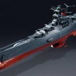 Soul Of Chogokin Space Battleship Yamato 2199 4