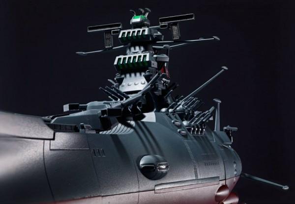 Soul Of Chogokin Space Battleship Yamato 2199