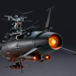 Soul Of Chogokin Space Battleship Yamato 2199 8