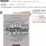 La FRENCH TOUCH: History of French Star Wars Merchandising – désormais sur AMAZON !