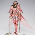 Saint Seiya le Kamui d'Andromède Renewal color 10ème Anniversaire
