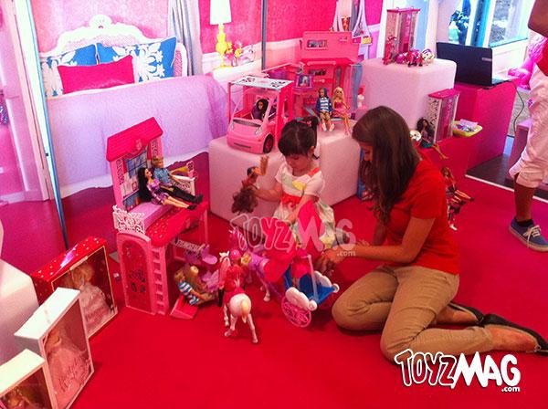 barbie jpomattel2013