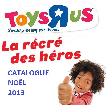 catalogue toysrus
