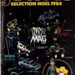 «NOEL 84» un incroyable catalogue vintage méconnu