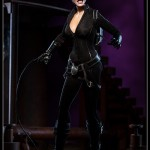 catwoman dc 12in sideshow 1 6