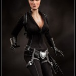 catwoman dc 12in sideshow 10