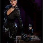 catwoman dc 12in sideshow 2