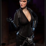 catwoman dc 12in sideshow 3