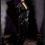 catwoman dc 12in sideshow 5