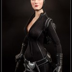 catwoman dc 12in sideshow 9