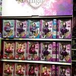 Les poupées Ever After High sont en vente en France
