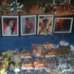 Braderie de Lille 2013 : on trouve encore du Star Wars