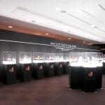 Expo Iron Man 300% à Tokyo par Hot Toys